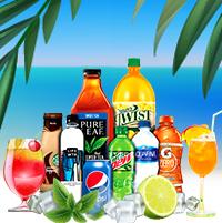 Non-Alcoholic Beverages